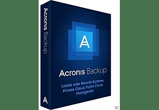 Acronis Backup 12 ServerEssentials inkl. 1 Jahr AAP - [PC]