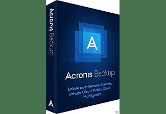 Acronis Backup 12 Virtual Host - [PC]
