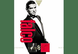 Falco - Original Vinyl Classics: Falco 3+Junge Roemer  - (Vinyl)