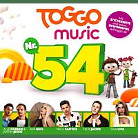 VARIOUS - Toggo Music 54 - [CD]
