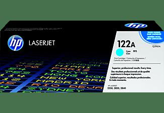 HP 122A Toner Cyan (Q3961A)
