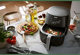 PHILIPS HD 9953/00 Pizza Kit Schwarz