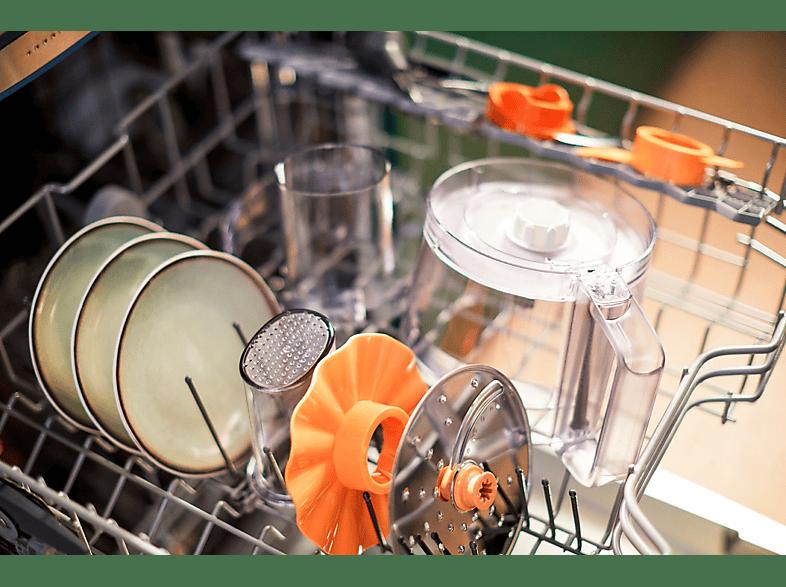 Philips-Küchenmaschine-spülmaschinenfest-zubehör-Nussmus