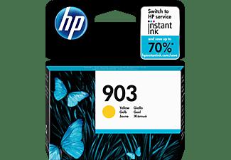 HP 903 Tintenpatrone Gelb (T6L95AE)