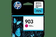 HP 903 Tintenpatrone Magenta (T6L91AE)