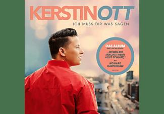 Kerstin Ott - Ich Muss Dir Was Sagen (Neue Version)  - (CD)