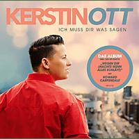 Kerstin Ott - Ich Muss Dir Was Sagen (Neue Version) [CD]