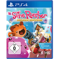Slime Rancher Deluxe Edition - [PlayStation 4]
