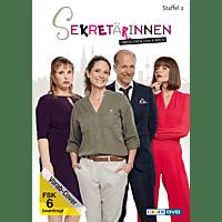 Sekretärinnen - Überleben von neun bis fünf - St. 2 [DVD]