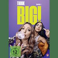 Think Big!-St.1 [DVD]