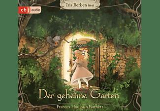 - Der geheime Garten  - (CD)