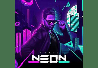 Boris - NEON  - (CD)