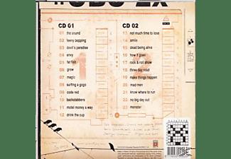 Birth Of Joy - Live At Ubu  - (CD)