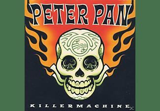Peter Pan - Killer Machine  - (CD)