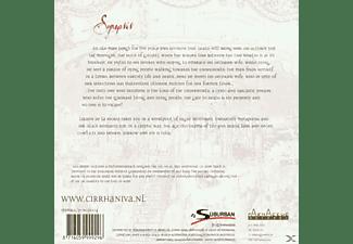 Cirrha Niva - Liaison De La Morte  - (CD)