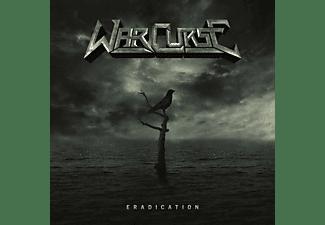 War Curse - Eradication (White)  - (Vinyl)