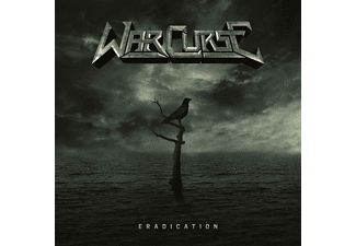 War Curse - Eradication  - (CD)