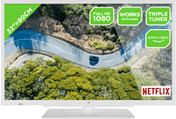 OK. ODL 32750FV-TIW LED TV (Flat, 32 Zoll / 80 cm, Full-HD, SMART TV)