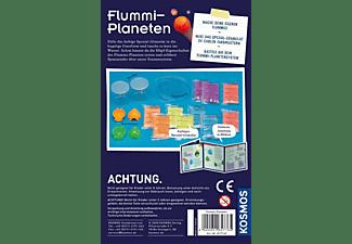 KOSMOS Flummi-Planeten Experimentierkasten, Mehrfarbig