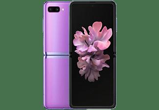 SAMSUNG Smartphone Z Flip 4G 256 GB Purple