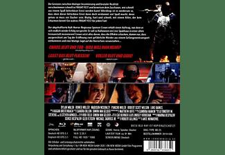 Fright Fest Blu-ray