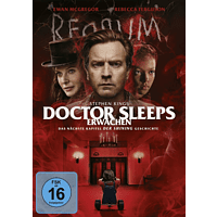 Stephen Kings Doctor Sleeps Erwachen DVD