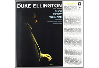 Duke Ellington - Such Sweet Thunder (Vinyl LP (nagylemez))