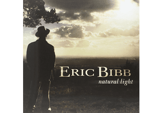Eric Bibb - Natural Light (Vinyl LP (nagylemez))