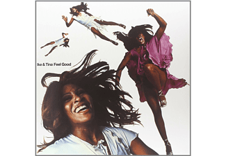 Ike & Tina Turner - Feel Good (Vinyl LP (nagylemez))