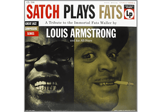Louis Armstrong - Satch Plays Fats (Vinyl LP (nagylemez))