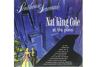 Nat King Cole - Penthouse Serenade (Vinyl LP (nagylemez))