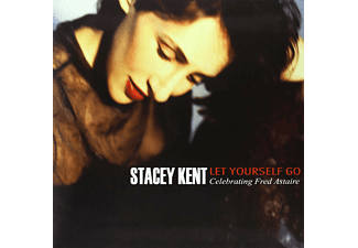 Stacey Kent - Let Yourself Go - Celebrating Fred Astaire (Vinyl LP (nagylemez))