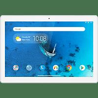 LENOVO Tab M10 HD TB-X505F, Tablet, 32 GB, 10,1 Zoll, Polarweiß