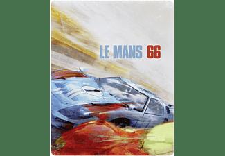 Le Mans 66: Gegen jede Chance Steelbook Edition [Blu-ray]