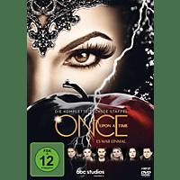 Once Upon a Time- Es war einmal - Die komplette sechste Staffel DVD