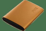 PROWORX Festplattengehäuse 2.5 Zoll, SATA, USB3.0, Gold (MD000042)