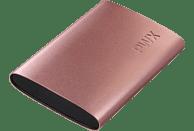 PROWORX Festplattengehäuse 2.5 Zoll, SATA, USB3.0, Pink (MD000038)
