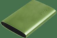 PROWORX Festplattengehäuse 2.5 Zoll, SATA, USB3.0, Grün (MD000034)