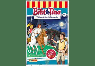 Various - Bibi & Tina: Vollmond über Falkenstein (95)  - (MC)