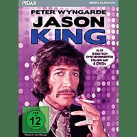 Jason King [DVD]