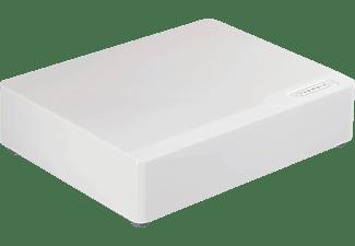 PROWORX NAS Gehäuse, 3.5 Zoll, SATA, Gigabit LAN, Weiß (MD000049)