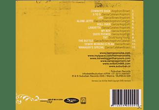 Hermano - LIVE AT W2  - (CD)