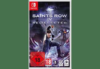 Saints Row IV: Re-Elected - [Nintendo Switch]