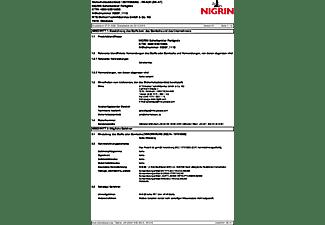 NIGRIN Performance 20607 Sommer Fertigmix Scheibenklar, Grün