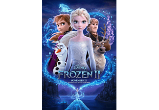 Frozen 2 - 3D Blu-ray