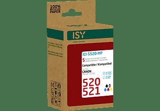 ISY ICI-5520-MP Tintenpatrone Mehrfarbig