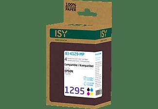 ISY IEI-4129-MP Tintenpatrone Mehrfarbig (EPSON T1295 Multipack)