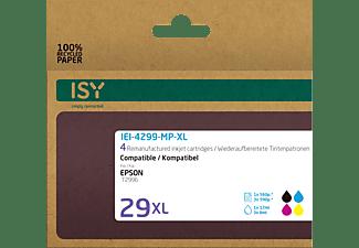ISY IEI-4299-MP-XL Tintenpatrone Mehrfarbig