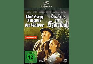 Und ewig singen die Wälder &  Das Erbe von Björndal DVD