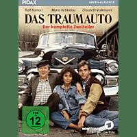 Das Traumauto [DVD]